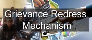 Best practices in building a public grievance redressal system