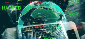Defending the 4th strategic asset – Cyberspace.
